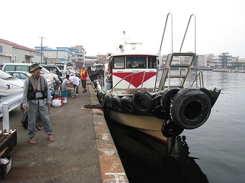 23さつま渡船